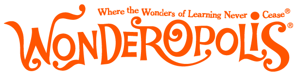 Image result for wonderopolis logo